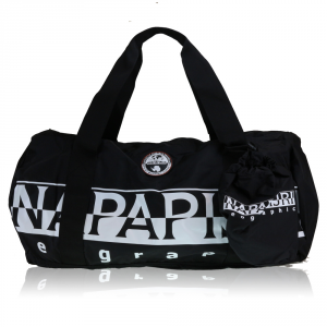 Travel bag Napapijri BERING PACK N0YGWH 041 NERO
