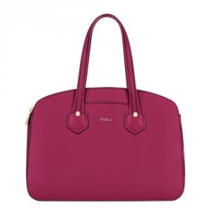 Hand bag Furla GIADA 903346 AMARENA b