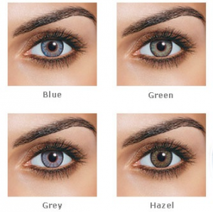FreshLook One Day Color (10 lenti)