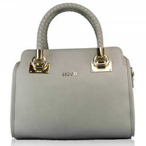 Hand bag Liu Jo ANNA NAPPA N67084 E0003 PALE BROWN