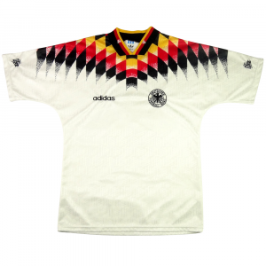 1994-96 Germania Maglia Home XL (Top)