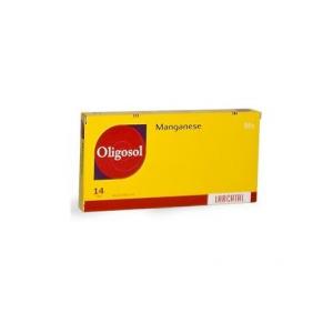 LABCATAL OLIGOSOL OLIGOELEMENTI MANGANESE 14 FIALE 2 ML