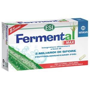 ESI NEO FERMENTAL MAX RIEQUILIBRA FLORA INTESTINALE 20 CAPSULE