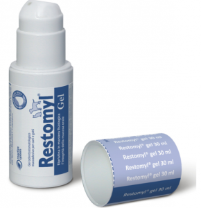 RESTOMYL GEL PER CANI E GATTI 30ML