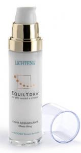 LICHTENA EQUILYDRA CREMA RIDENSIFICANTE 50 ml