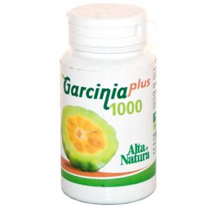 GARCINIA PLUS 1000 Concentrato - Controllo del peso - Abbassa il colesterolo
