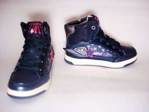 Sneakers alta Geox