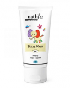 NATHIA TOTAL WASH