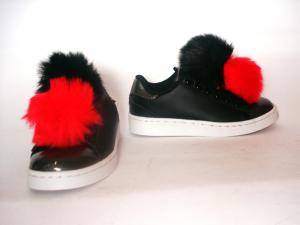 Sneaker pon pon Lelli Kelly