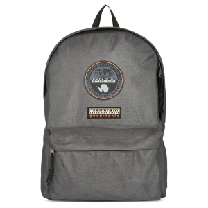 Backpack Napapijri VOYAGE1 N0YGOS 198 ANTRACITE