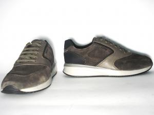 Sneaker mud Geox