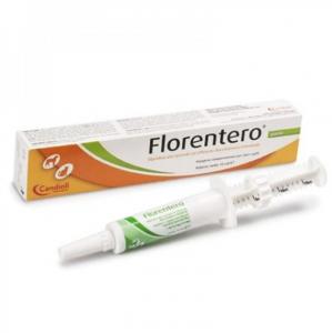 FLORENTERO PER UNA NORMALE FLORA BATTERICA IN CANI E GATTI 15ML