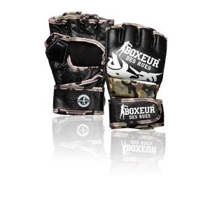 Boxeur Des Rues Fight Activewear Guanti da MMA