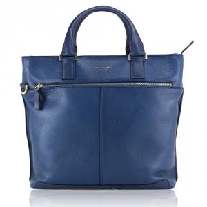 Briefcase Piquadro  CA3760IT5 Blu