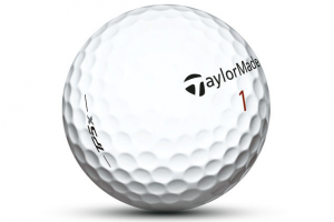 PALLINE TAYLORMADE TP5X - dozzina