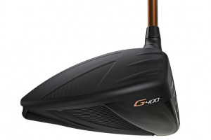 PING DRIVER G400