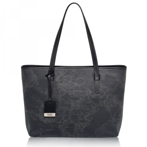 Shopping bag  Alviero Martini 1A Classe New Basic D006 6424 001 Nero
