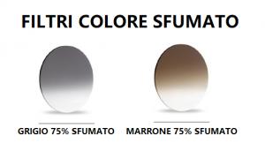 McYou Mod. Mirit + filtro sole colore sfumato