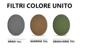 McYou Mod. Mirit + filtro sole colore unito
