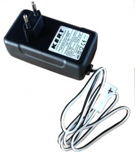 Caricabatterie 24V