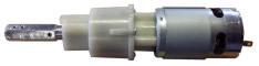 Motoriduttore 24V con giunto (fino ad Aprile 2015)