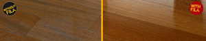 Cera di Manutenzione per Palquet 1lt FilaParquet wax FILA