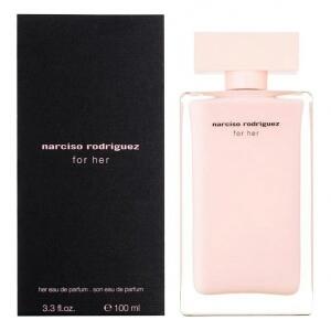 NICOLAS FOR HER Eau de Parfum 100 ml Profumo Donna