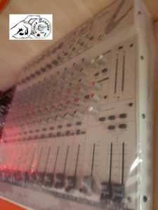 Mixer wharfedale pro R2004