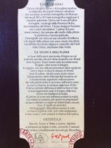 Icona bulgara dipinta