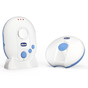 BABY MONITOR AUDIO 2016 07661 ARTSANA CHICCO