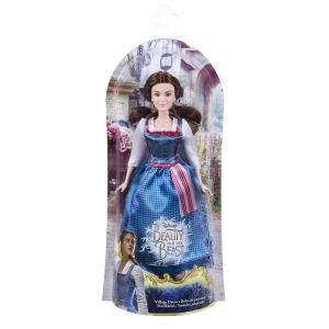 BATB Belle vestito del villaggio B9164EU4 HASBRO EUROPA