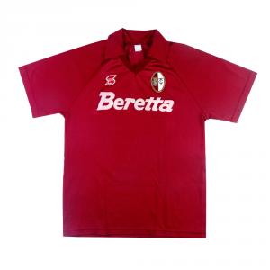 1991-92 Torino Maglia Home L #6 Cravero