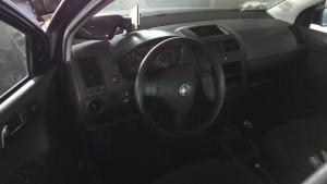 Ricambi usati Volkswagen Polo dal 2005 al 2009