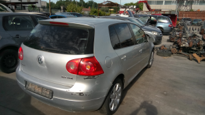 Ricambi usati Volkswagen Golf V dal 2003 al 2008