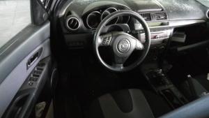 Ricambi usati Mazda 3 dal 2007 al 2008
