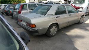 Ricambi usati Mercedes 190 dal 1983 al 1994