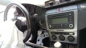 Ricambi usati Volkswagen Passat B6 dal 2005 al 2010