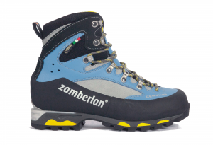 2060 CERVINO GTX RR WNS   -   Scarponi  Alpinismo   -   Light Blue/Grey