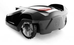 Robot rasaerba Husqvarna Automower 420