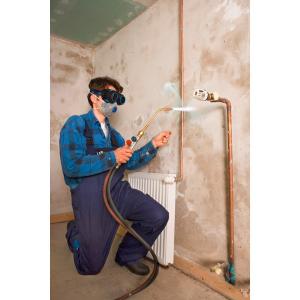Mascherina ai Carboni Attivi protezione da Gas e Vapori