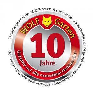 Forbice manuale per erba WOLF GARTEN RJ-ZL