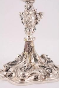 Calice coppa argento MDA097