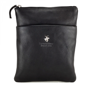 Sac à bandoulière Beverly Hills Polo Club VIRGINIA BH-300 NERO