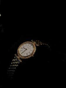 Orologio secondo polso Geneve