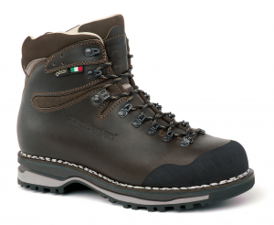 1025 TOFANE NW GTX RR - Trekkingschuhe - Waxed Dark Brown