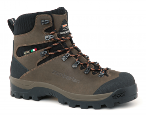 1102 FLOCK GTX® - Botas de  Caza - Dark Brown