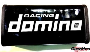 Para colpo Domino per manubrio over size da 28,5 mm per moto