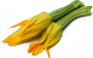 Zucchine romanesche - 1 Kg