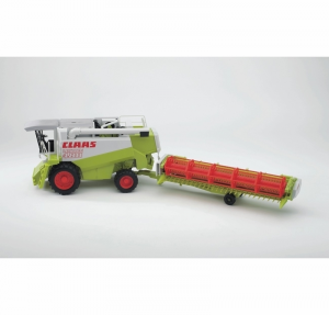 BRUDER MIETITRICE CLAAS 2120