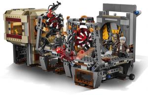 LEGO STAR WARS FUGA DAL RATHAR 75180